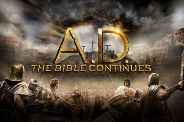 AD The Bible