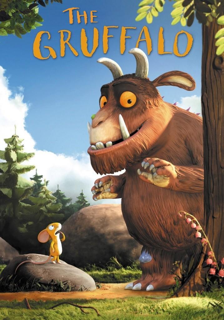The Gruffalo 2